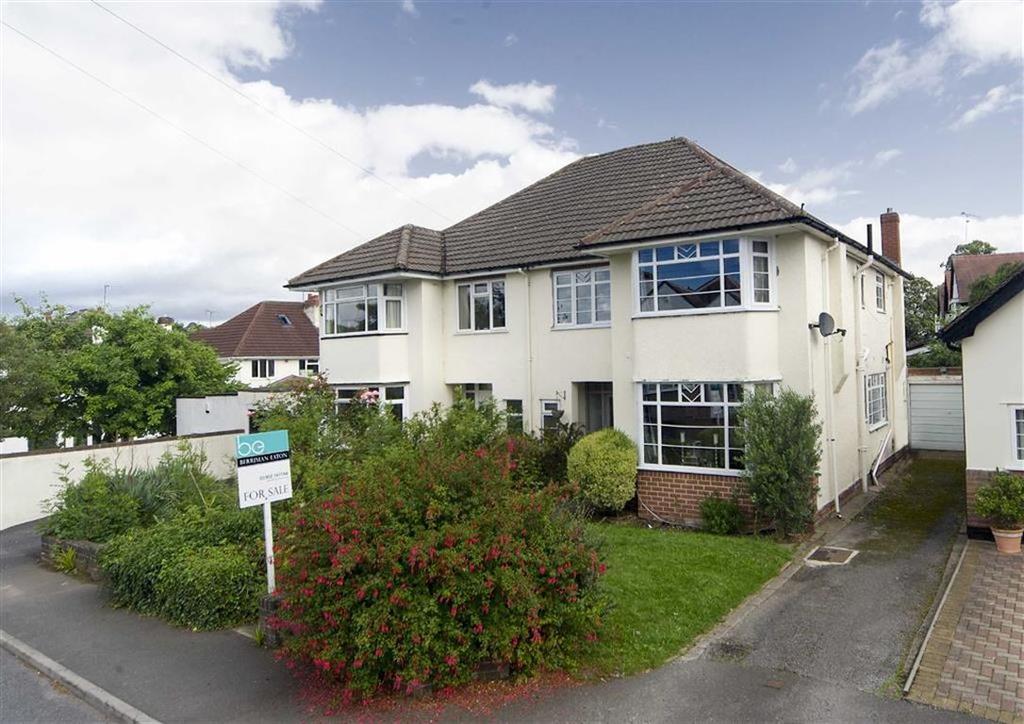 4 Bedrooms Semi Detached House for sale in 3, Newbridge Gardens, Newbridge, Wolverhampton, West Midlands, WV6