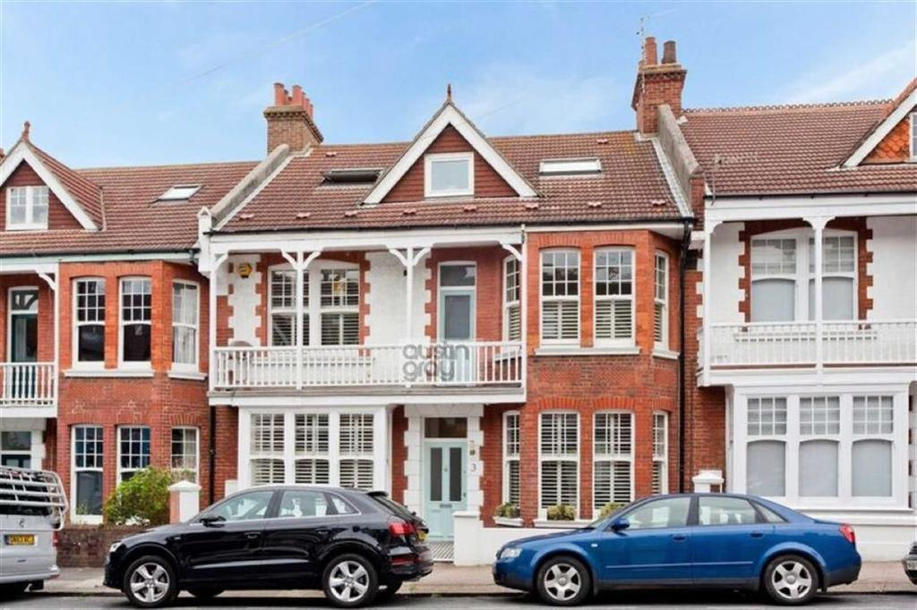 5 Bedrooms House for sale in Melville Road, Hove, East Sussex