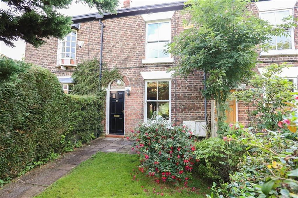 2 Bedrooms Terraced House for sale in Vale Close, Heaton Mersey