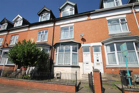 4 bedroom terraced house to rent - East Park Road, North Evington