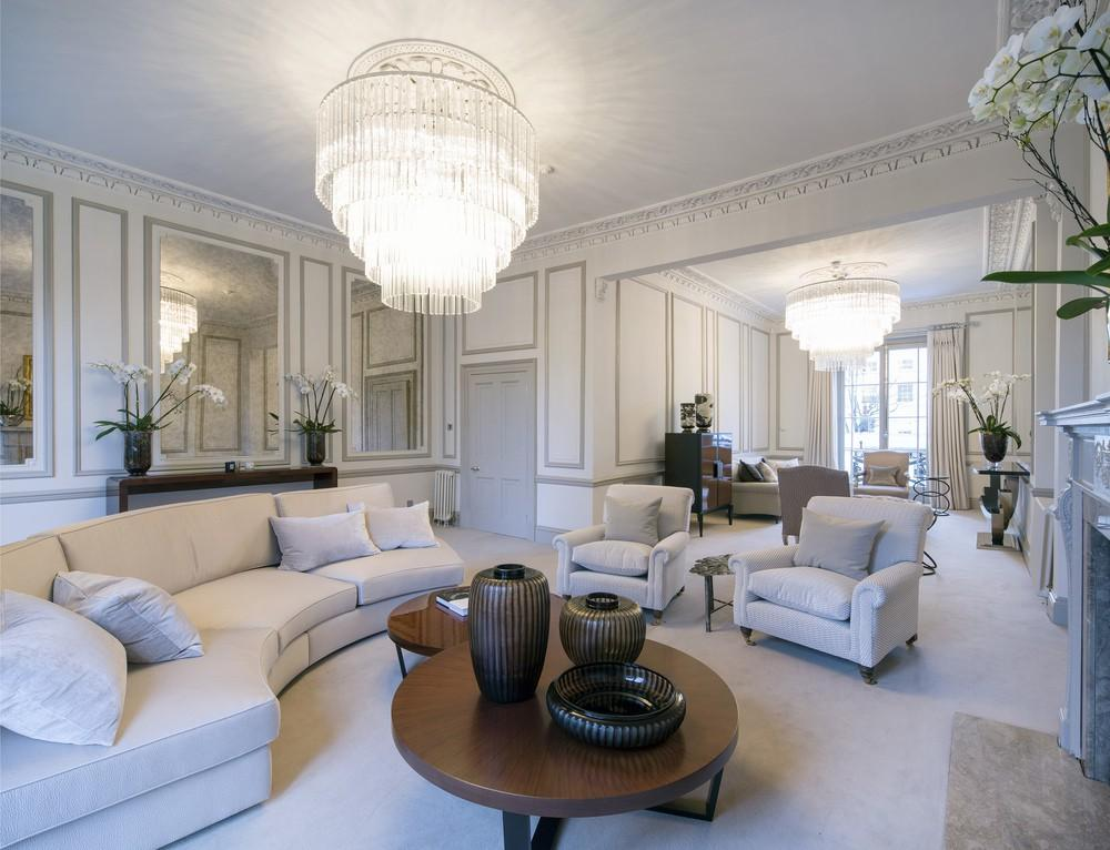 6 Bedrooms House for rent in Hanover Terrace, Regent's Park, London, NW1