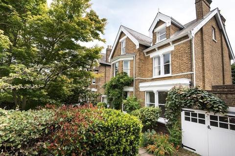 6 bedroom detached house to rent - Cumberland Road, Kew, Richmond, TW9