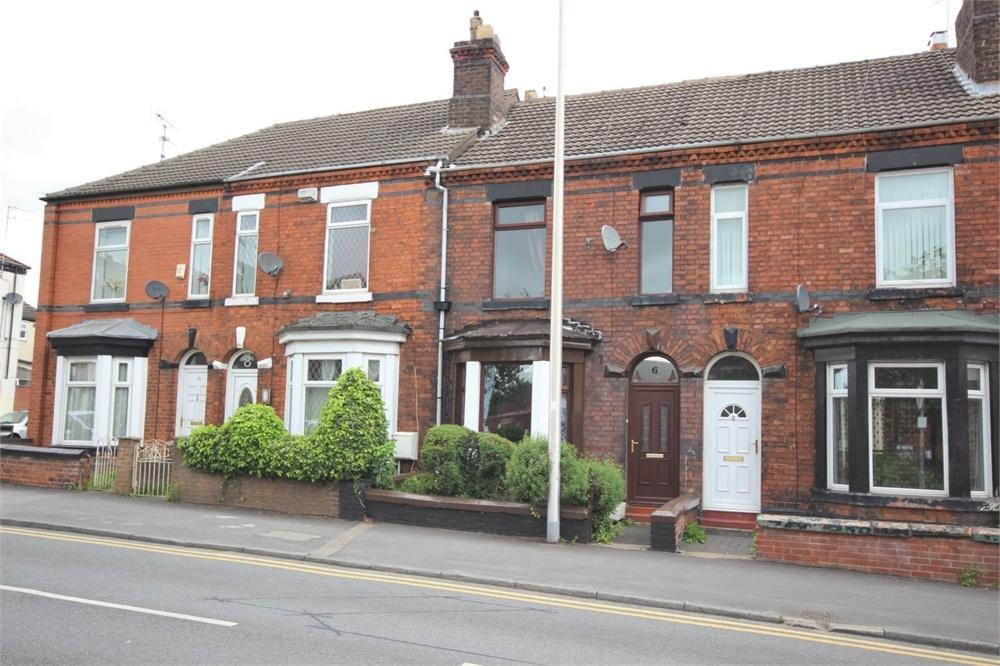 3 Bedrooms Terraced House for sale in Deacon Road, WIDNES, Cheshire