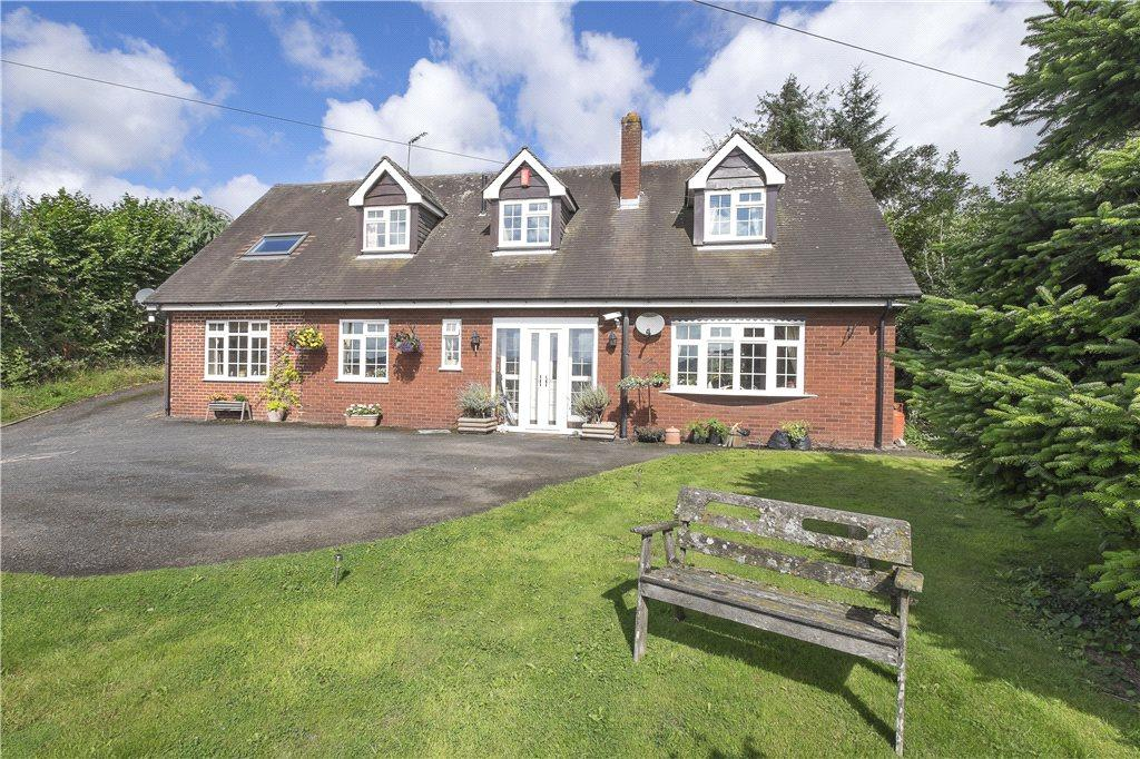 6 Bedrooms Detached House for sale in Munslow, Craven Arms, Shropshire, SY7