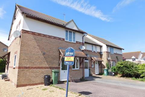 1 bedroom end of terrace house to rent - Marston Lane, Anchorage Park