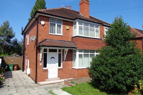 3 bedroom semi-detached house to rent - Ring Road, Crossgates, Leeds, West Yorkshire