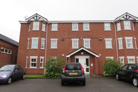 1 bedroom ground floor flat to rent - Fairfax Close, Biddulph