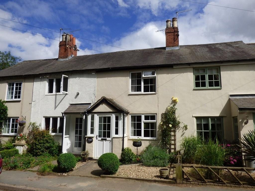 2 Bedrooms Terraced House for sale in Efflinch Lane, Barton Under Needwood