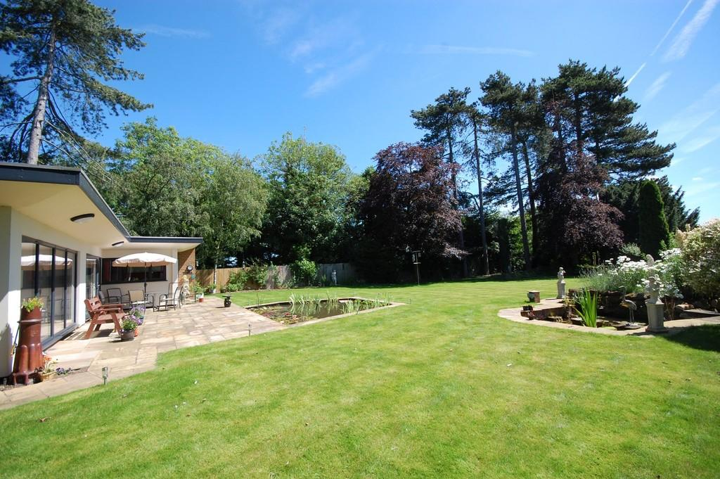 5 Bedrooms Detached House for sale in Louth, Stewton Lane