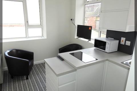 1 bedroom apartment to rent - Paragon Street, Hull, HU1 3PW
