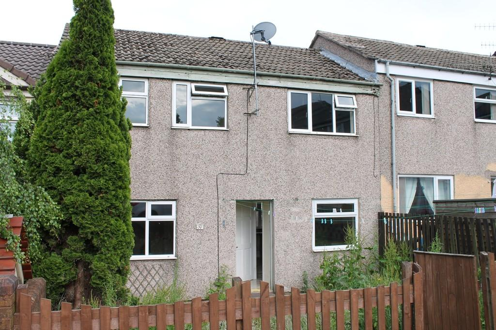 4 Bedrooms Terraced House for sale in Malvern Avenue, Padiham