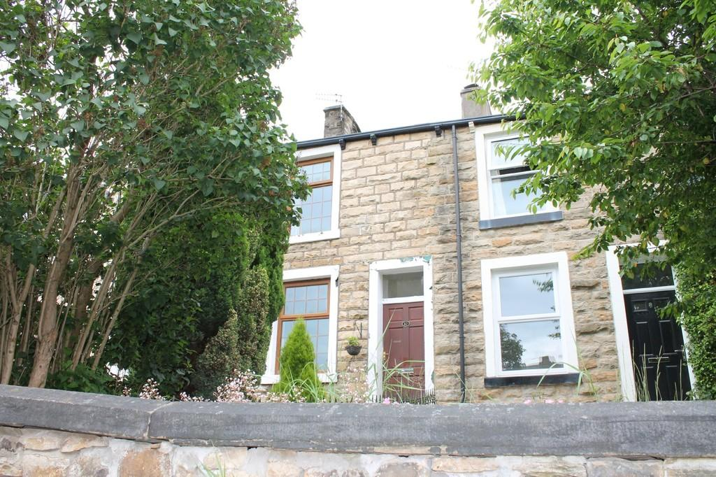 2 Bedrooms Terraced House for sale in Partridge Hill Street, Padiham