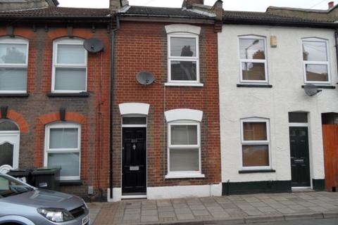2 bedroom terraced house to rent - North Street, Luton, Bedfordshire, LU2 7QH
