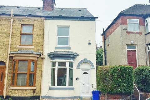 3 bedroom end of terrace house to rent - Standon Road, Sheffield
