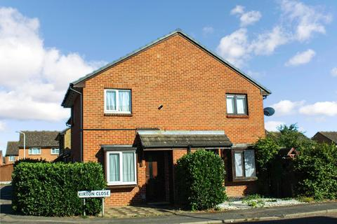 1 bedroom end of terrace house for sale - Kirton Close, Hornchurch, RM12