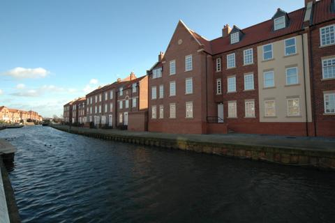 2 bedroom apartment to rent - Minster Wharf Beverley