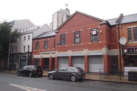 Commercial development for sale - George Street, Hull,