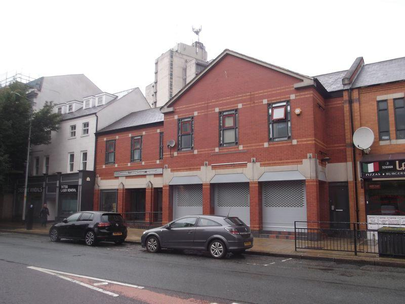 9 Bedrooms Block Of Apartments Flat for sale in George Street, Hull,
