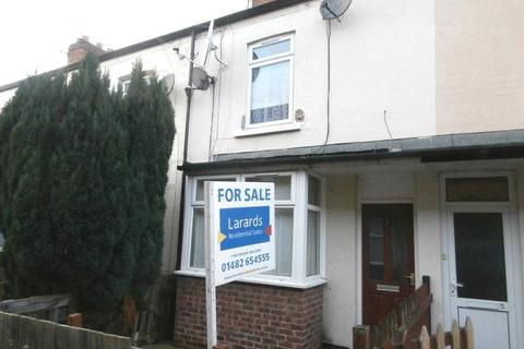 2 bedroom terraced house for sale - Irene Avenue, East Hull, East Yorkshire