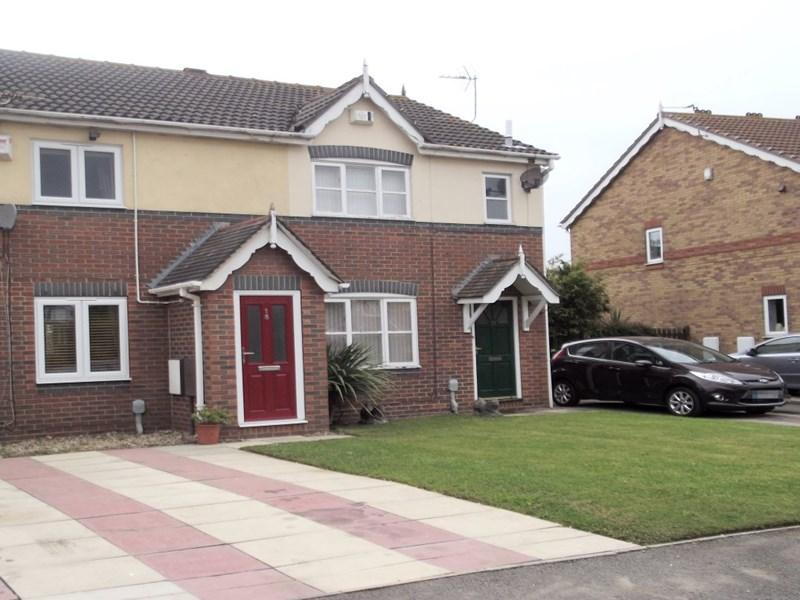 2 Bedrooms Terraced House for sale in Charlestown Way, Victoria Dock,