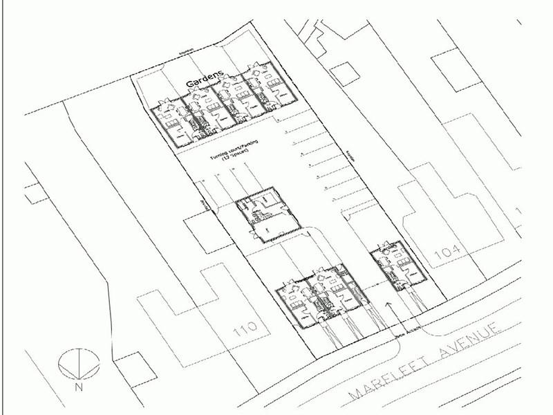 Land Commercial for sale in 106-108 Marfleet Lane, East Hull, East Yorkshire
