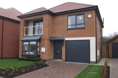 4 bedroom detached house for sale - Mulberry Walk, Pickering Road,