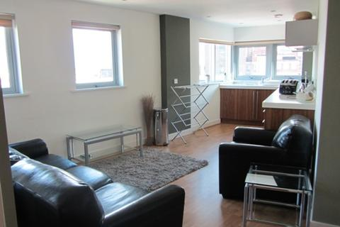 1 bedroom apartment to rent - Orion, City Centre