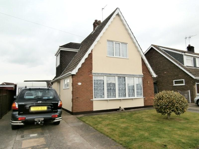 3 Bedrooms Detached House for sale in Ainslie Road, Hedon,
