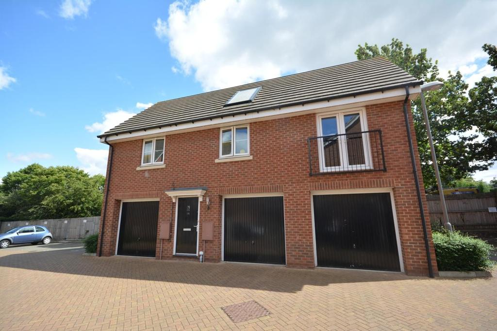 2 Bedrooms House for sale in Perryfields, Braintree, Essex, CM7