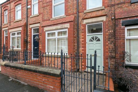 3 bedroom terraced house for sale - Victoria Avenue, Springfield, WN6 7AN
