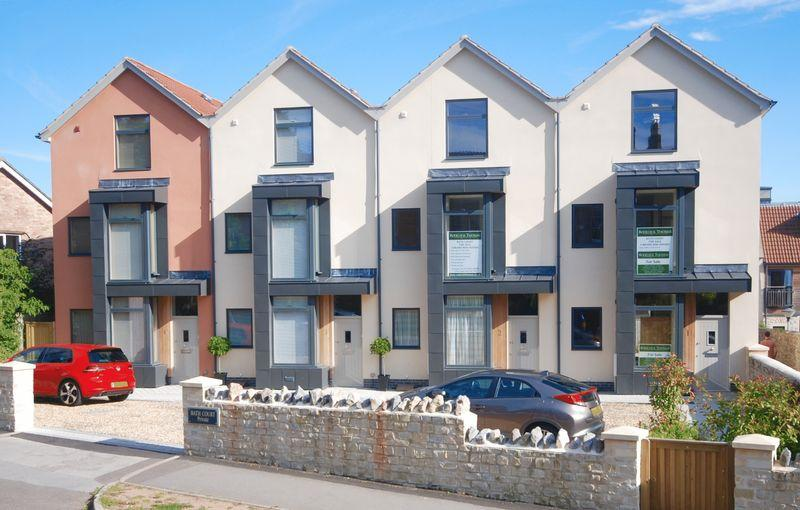 4 Bedrooms Town House for sale in Wells