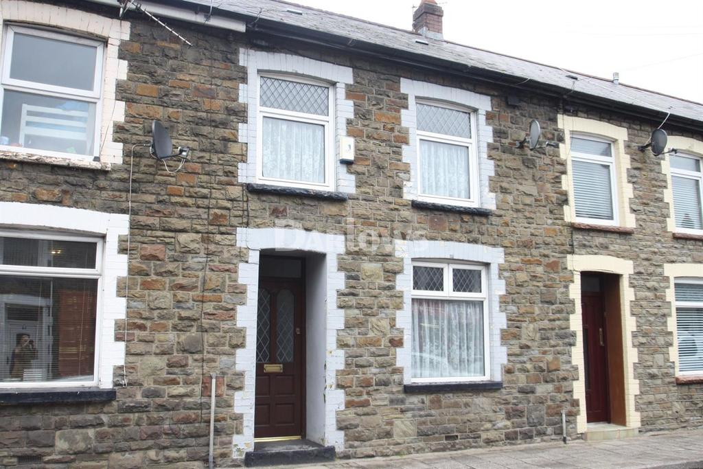3 Bedrooms Terraced House for sale in Clydach Road, Clydach Vale