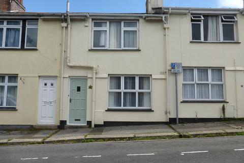 2 bedroom terraced house to rent - Waterloo, Truro, Cornwall, TR1