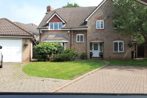 4 bedroom detached house to rent - High Legh, Knutsford, Cheshire