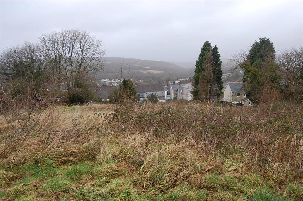 Plot Commercial for sale in Bishop Road, Garnant, Ammanford