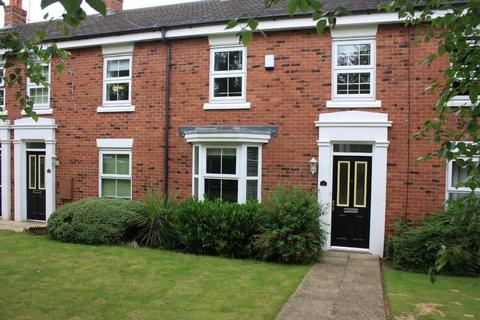 3 bedroom townhouse to rent - Brunswick Terrace, Stafford, Staffordshire, ST16 1BB