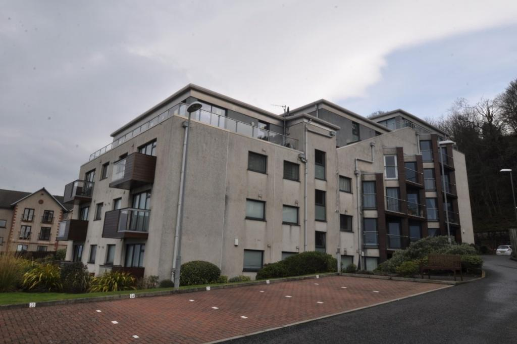 2 Bedrooms Flat for sale in 24 Chaseley Gardens, Skelmorlie, PA17 5DQ