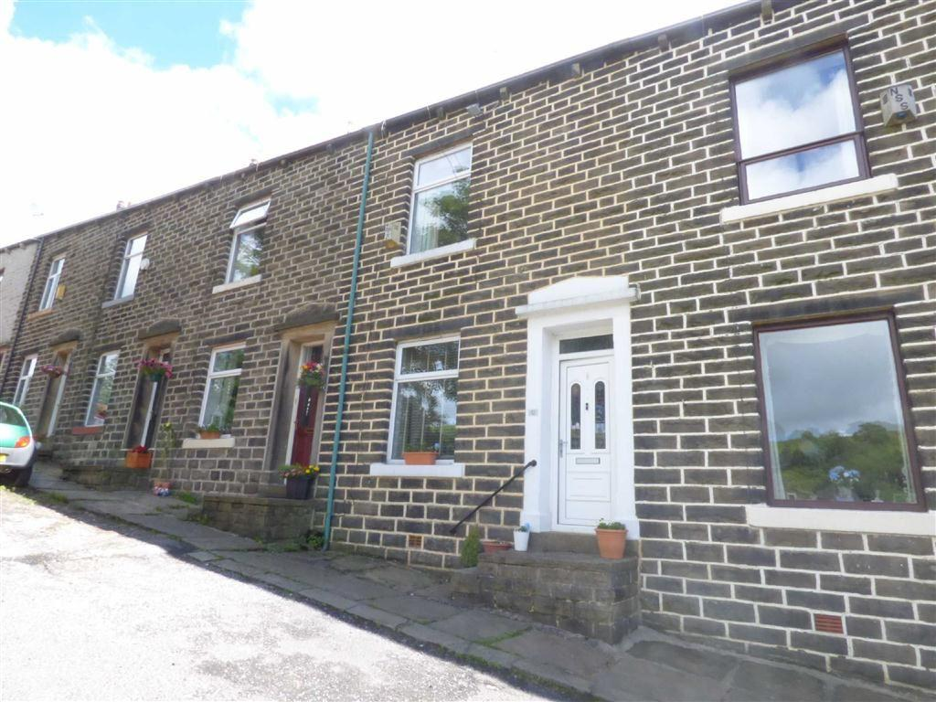 2 Bedrooms Terraced House for sale in Crooked Shore, Bacup, Lancashire, OL13