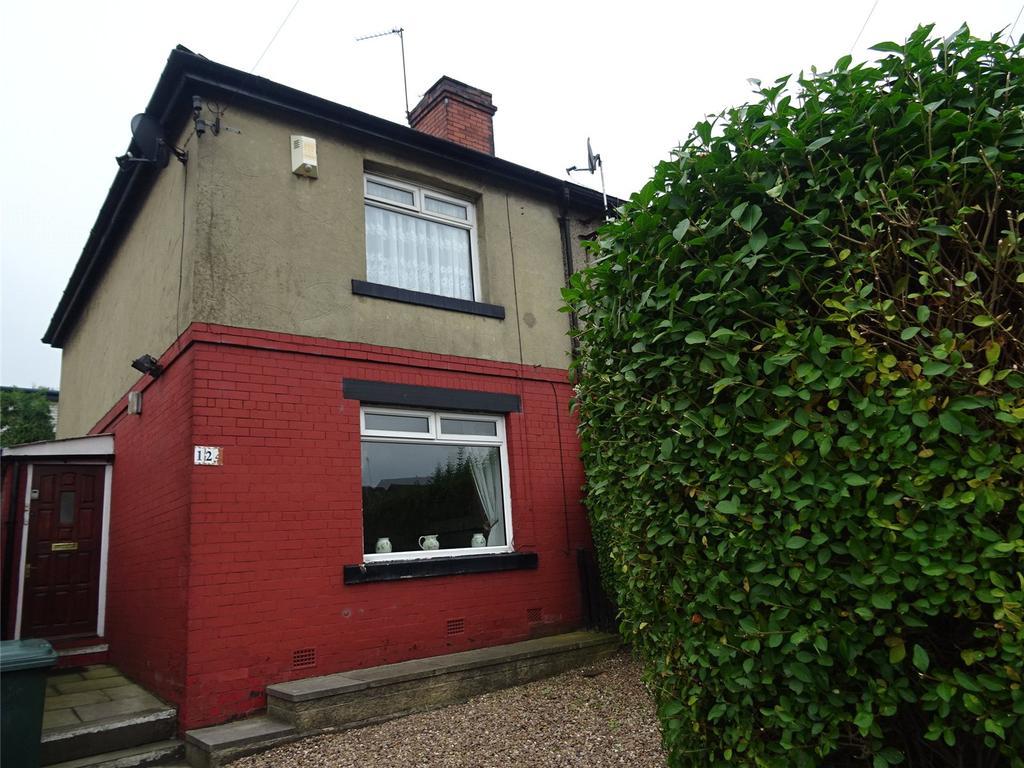 2 Bedrooms End Of Terrace House for sale in Parkside Road, Bradford, West Yorkshire, BD5