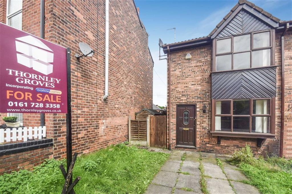 2 Bedrooms Semi Detached House for sale in Park Lane West, Swinton