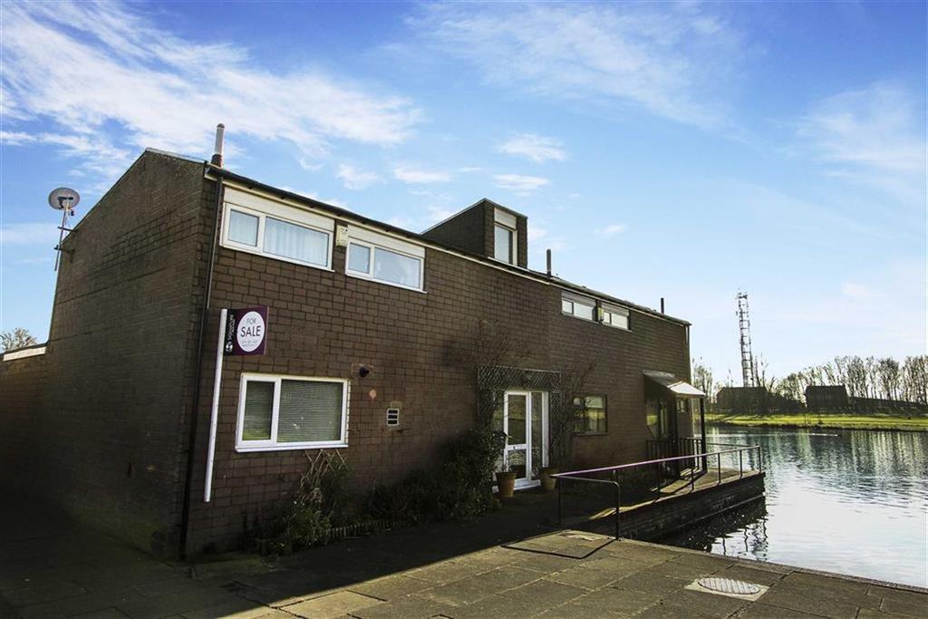 3 Bedrooms Semi Detached House for sale in Hallington Mews, Killingworth