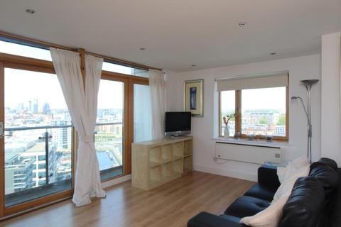 2 bedroom apartment to rent - CLARENCE HOUSE, LEEDS DOCK, LEEDS, LS10 1LH