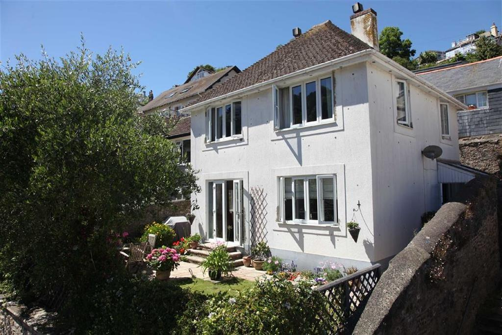 3 Bedrooms Detached House for sale in Roseville Street, Town Centre, Dartmouth, Devon, TQ6