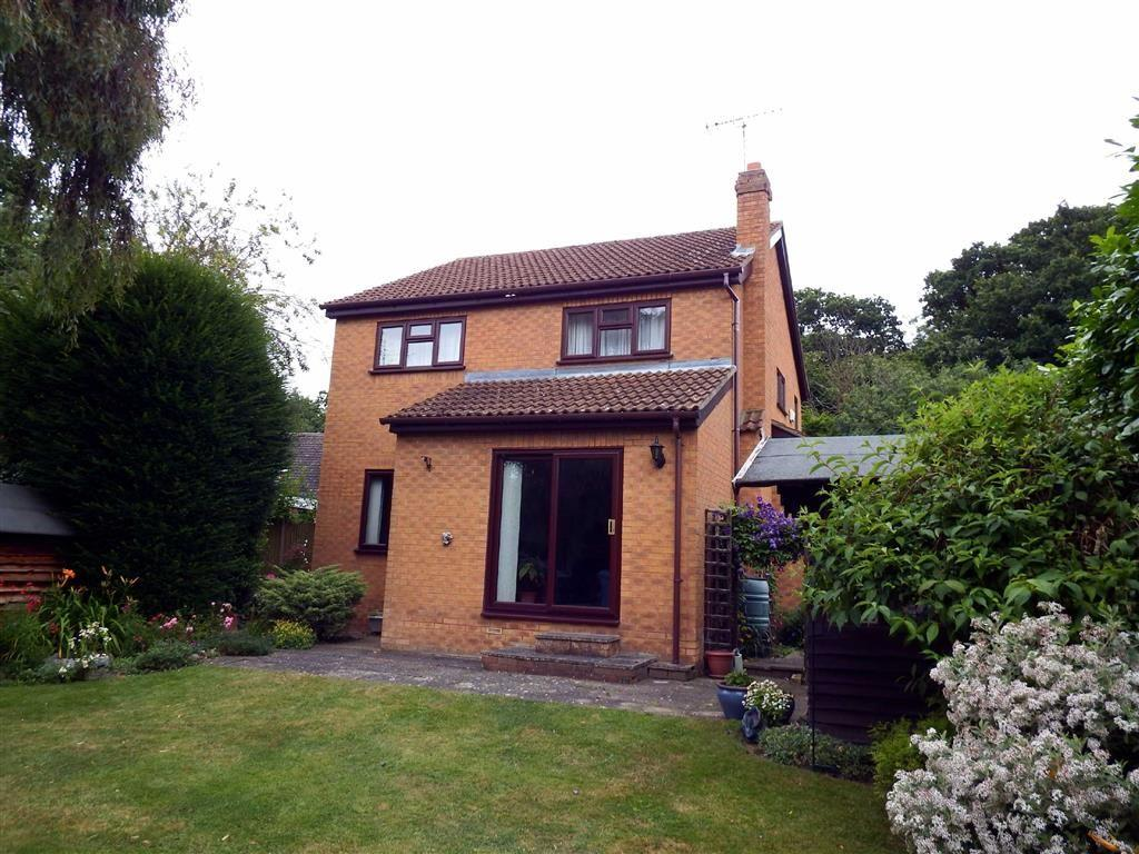 3 Bedrooms Detached House for sale in Daltry Road, Stevenage, Hertfordshire, SG1
