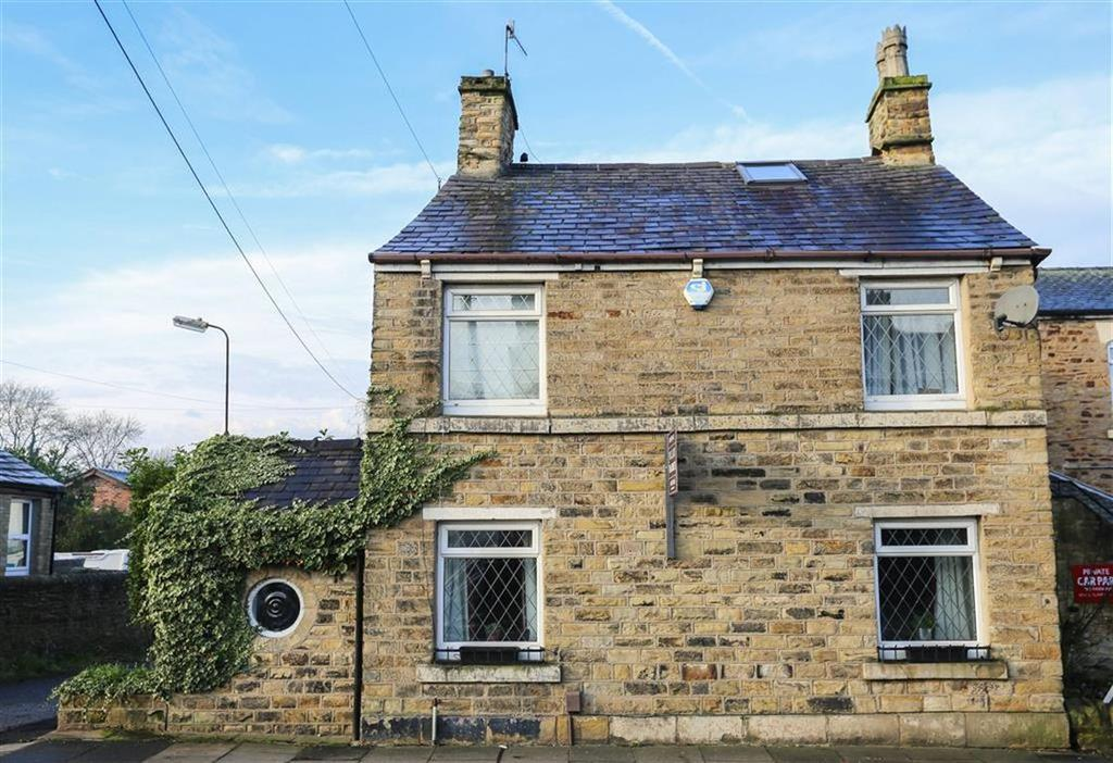 4 Bedrooms Detached House for sale in Compstall Road, Marple Bridge, Cheshire