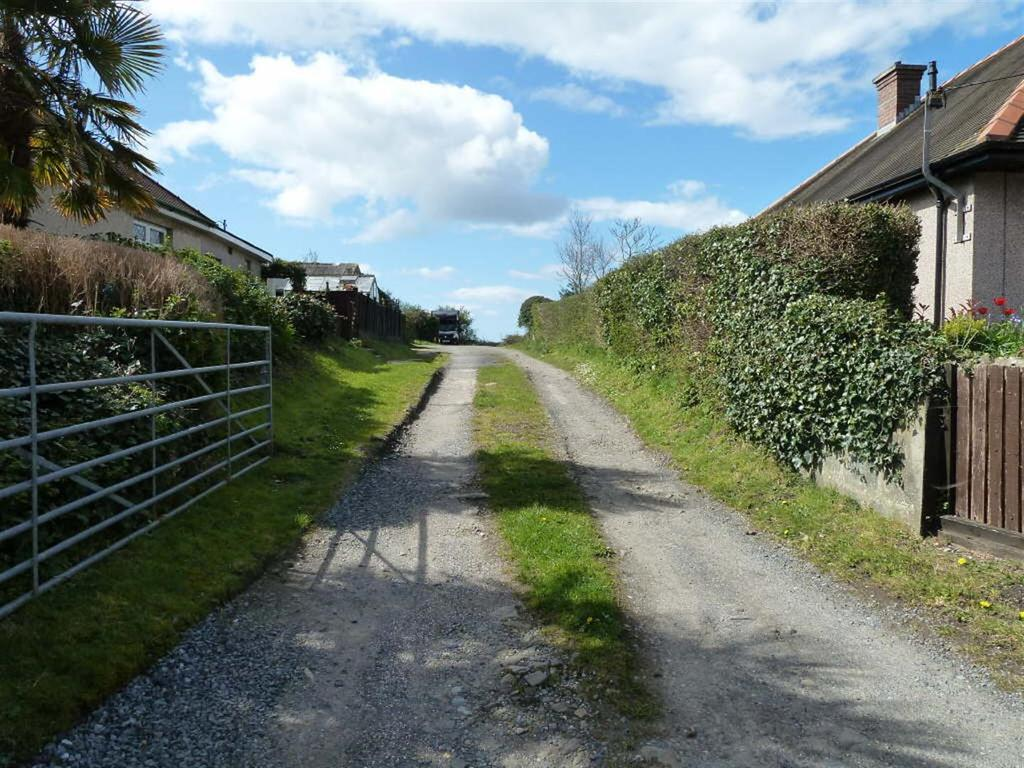 Plot Commercial for sale in Ferry Road, Kidwelly