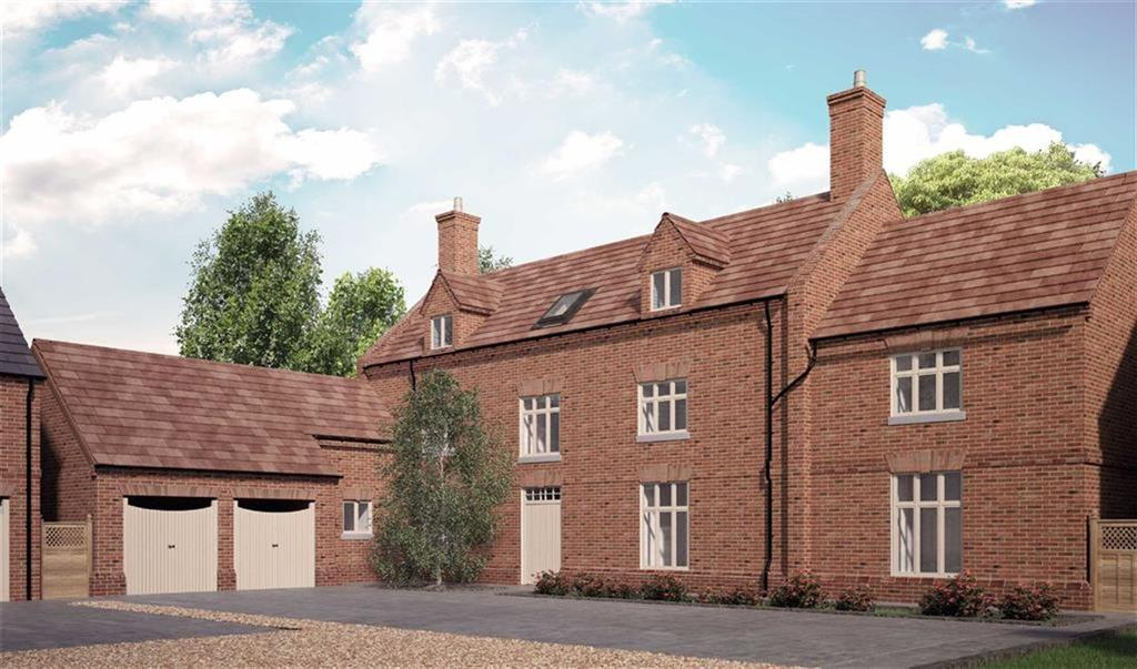 5 Bedrooms Unique Property for sale in Cadeby