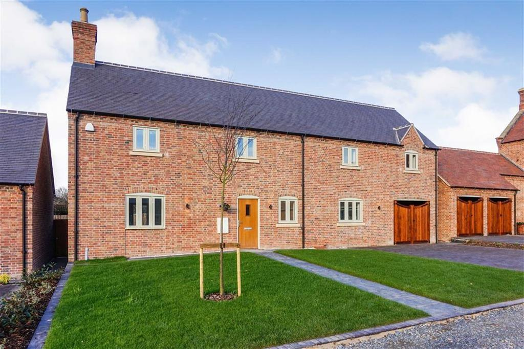 4 Bedrooms Unique Property for sale in Cadeby