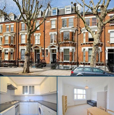 1 bedroom flat to rent - Sutherland Avenue, Maida Vale, London