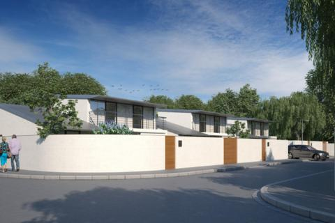 3 bedroom detached bungalow for sale - The Sun Houses, Allenstyle